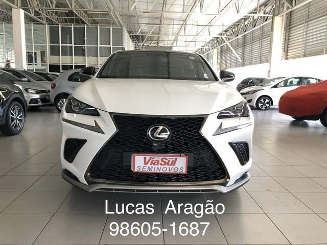 Lexus nx 300 sport