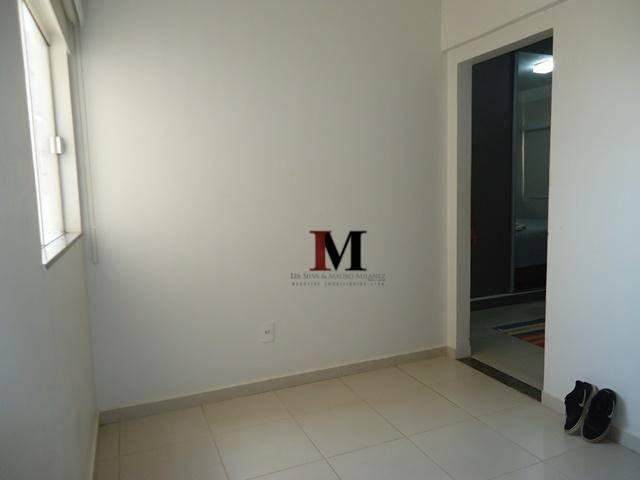 vendemos apartamento mobiliado com 2 quartos no Res Torre de Italia - Foto 16