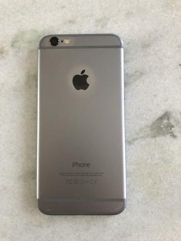IPhone 6 - 64g!! Somente Venda!! - Foto 3