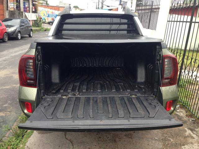 Picape Renault Duster Oroch - Foto 8