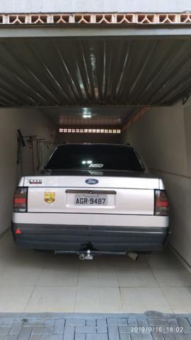 Camioneta F1000 - Foto 2