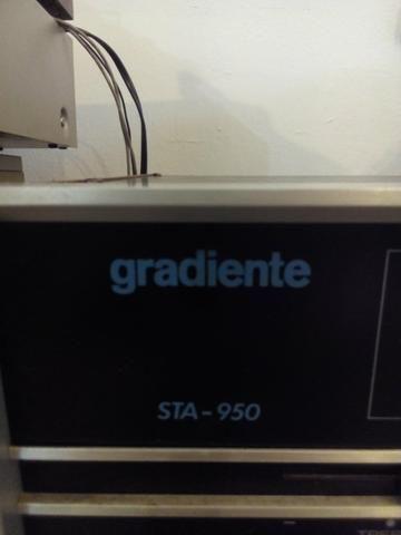 Receiver gradiente sta 950 - Foto 2