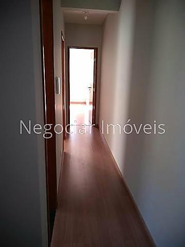 Casa nova com 3 quartos e 2 vagas no Recanto da Mata - Foto 5