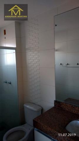 Apartamento à venda com 3 dormitórios em Bento ferreira, Vitória cod:8592 - Foto 12