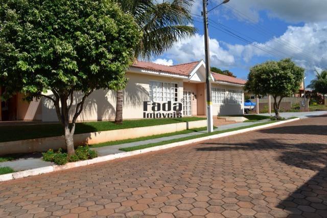 Casa á Venda - Cond. Águas de Porto Rico - Foto 4