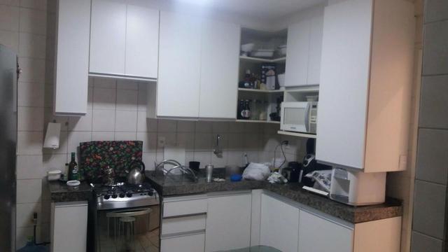 Vendo apartamento 4qts nascente 100m2 por 550.000,00! - Foto 6