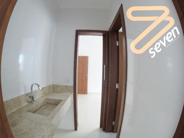 Casa - Ecoville - 120m² - 3 suítes - 2 vagas -SN - Foto 14