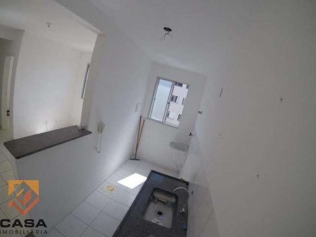 _ Apartamento 2 quartos com ITBI e Registro Grátis / 115 mil - Foto 8