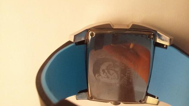Relógio Diesel Idz4246/n - Foto 4