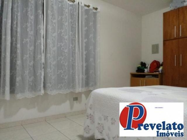 Sb-6278 lindo sobrado 3 dormitórios - Foto 13