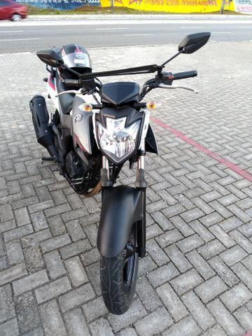 Yamaha fazer 250 - Foto 4