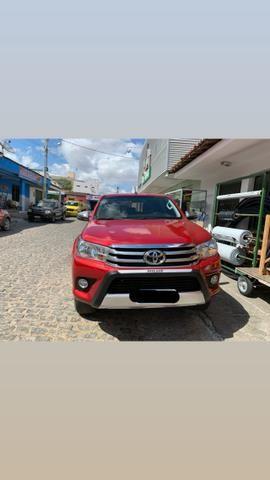 Hilux 4X4 Srv Diesel - Foto 4