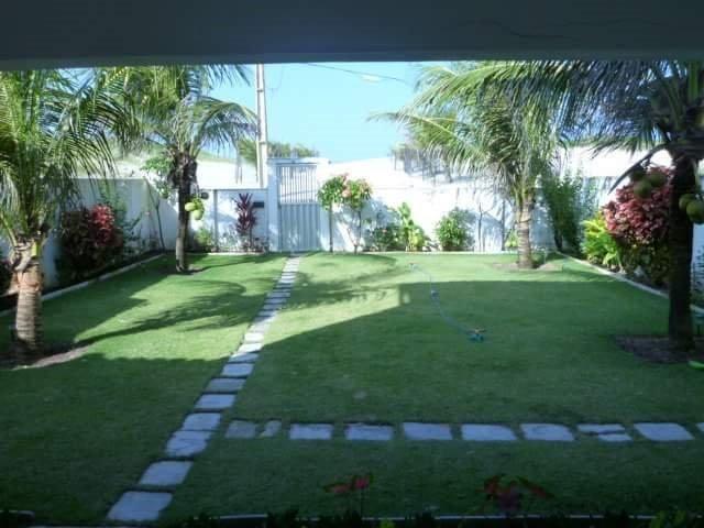 Sobrado, Genipabu, Beira Mar, 5 Quartos, Construção 335m2, Terreno 562m2, Espaço Gourmet - Foto 2