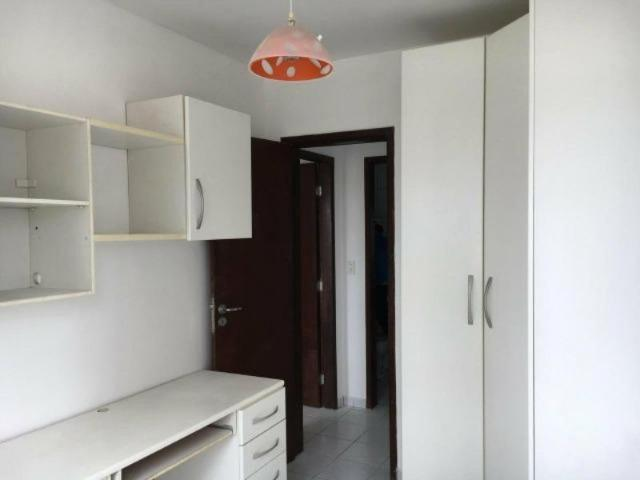 Dom Heitor - Petrópolis - 56m² - 2 quartos sendo uma suíte -SN - Foto 4