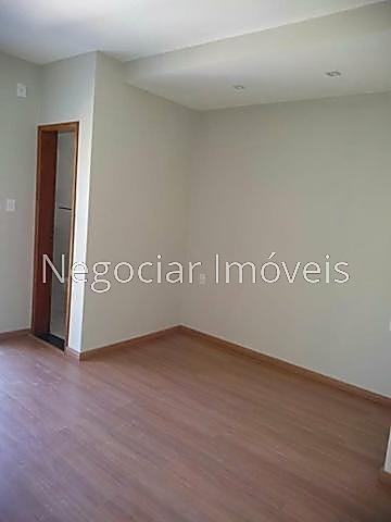Casa nova com 3 quartos e 2 vagas no Recanto da Mata - Foto 4