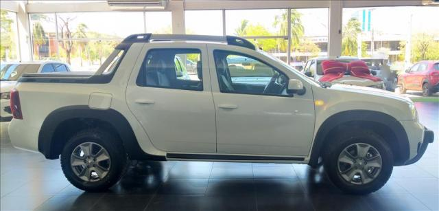 RENAULT DUSTER OROCH 1.6 16V SCE FLEX DYNAMIQUE MANUAL - Foto 3