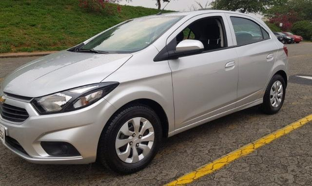 Chevrolet Onix Hatch 1.0 2019