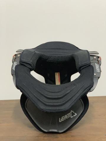 Protetor de pescoço leatt Brace - Foto 2