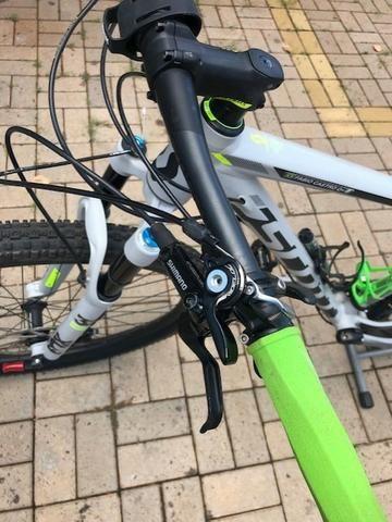 Bike Scott Scale 940 - Biclicleta MTB - Tamanho L/19 - - Foto 2