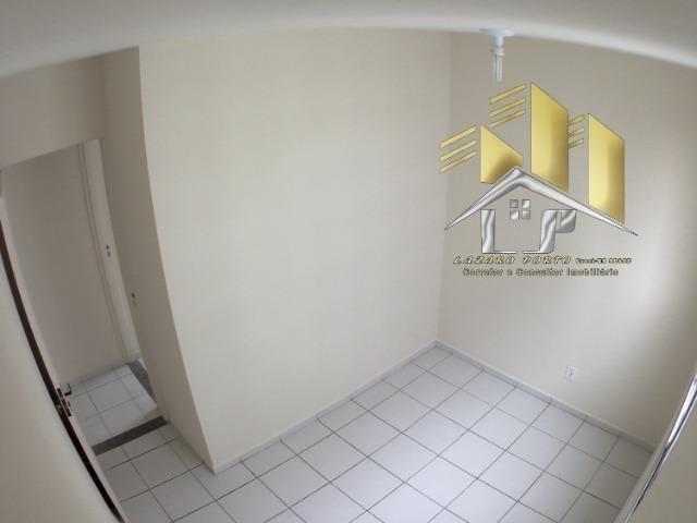 Laz- Alugo apartamento 3Q condomínio com lazer completo - Foto 9
