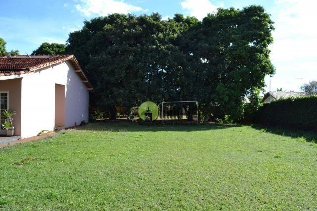 Chácara com 4 dormitórios à venda, 2450 m² por r$ 600.000 - condomínio estância beira rio  - Foto 5