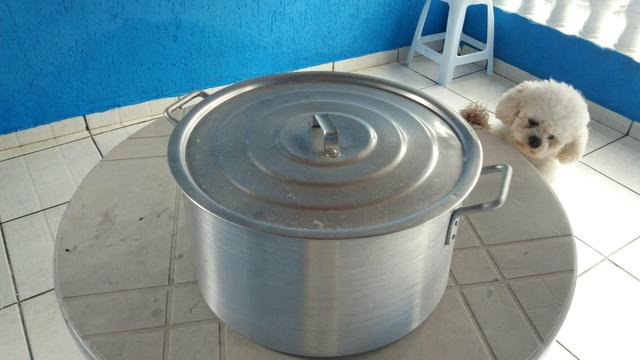 Panela de 30 litros por 150.00 - Foto 2