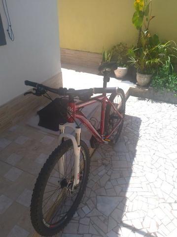 Bicicleta Gonew Endorphine 6.1 Shimano Alumínio- Aro 26 - 21 - Foto 2