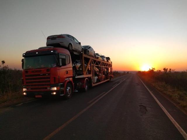 Transportamos seus veiculo para todo Brasil - Foto 2
