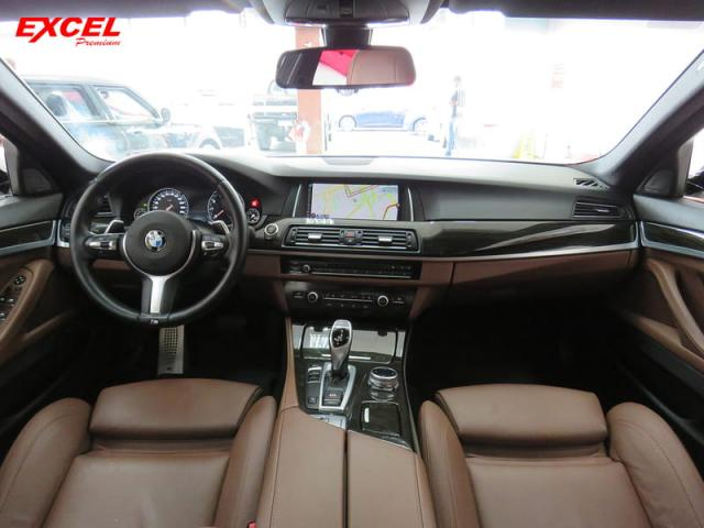 BMW 535I 3.0 24V 4P 306 CV BI TURBO 2015 - Foto 7