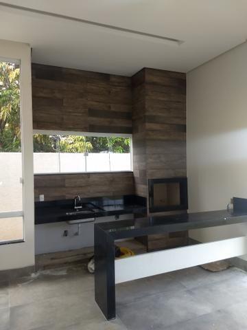 Arniqueiras QD 04 Casa 3 qts 2 suítes fino acabamento condomínio só 690mil Ac Imóvel - Foto 17
