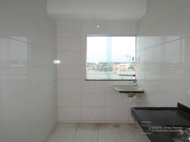 Apartamento à venda com 2 dormitórios em Coqueiro, Ananindeua cod:6928 - Foto 10