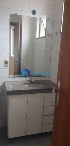 Apartamento à venda com 3 dormitórios em Dom cabral, Belo horizonte cod:1593 - Foto 7