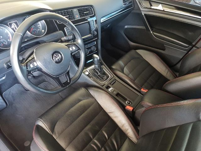 Vw - Volkswagen Golf Highline TSI 1.4 Automático Repasse Abaixo Da Fipe Financio Até 60X - Foto 8