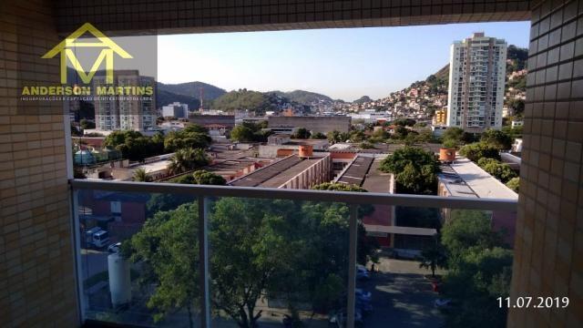 Apartamento à venda com 3 dormitórios em Bento ferreira, Vitória cod:8592 - Foto 11
