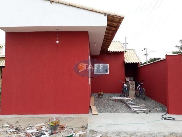 ALX-Linda casa na planta de um quarto, entrada facilitada - Foto 2