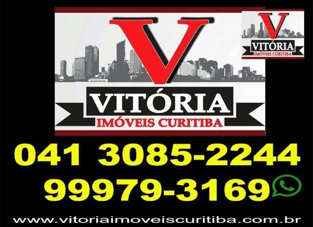 Casa com 2 dormitórios à venda - alto boqueirão - curitiba/pr - Foto 18