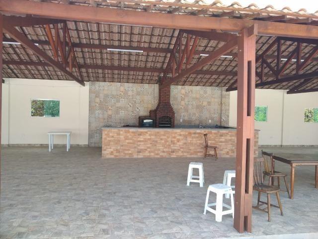 Lote no Condomínio Reserva da Serra (à 15 min. de Caruaru, BR104-KM72, sentido Agrestina) - Foto 13