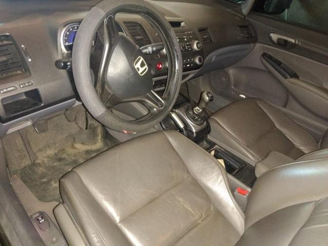 Troco Honda Civic 2007 - Foto 6