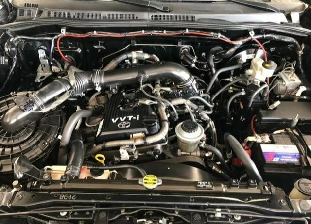 Toyota Hilux 2.7 Vvt-i Sr Cab. Dupla 4x2 4p - Foto 4