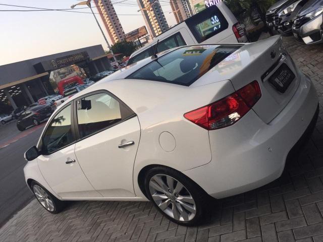Kia cerato 2013/2013 1.6 e.284 sedan 16v gasolina 4p automático - Foto 4