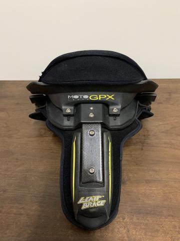 Protetor de pescoço leatt Brace - Foto 6
