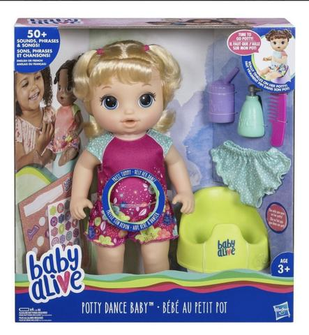 Baby alive - Foto 5