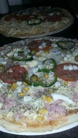 Pizzas brotinhos, mini, e grande - Foto 5