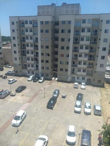 _ Apartamento 2 Qrts em Jacaraipe - 95 mil - Foto 5