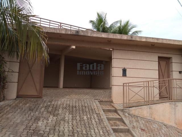 Casa à venda Centro - Porto Rico Paraná - Foto 2