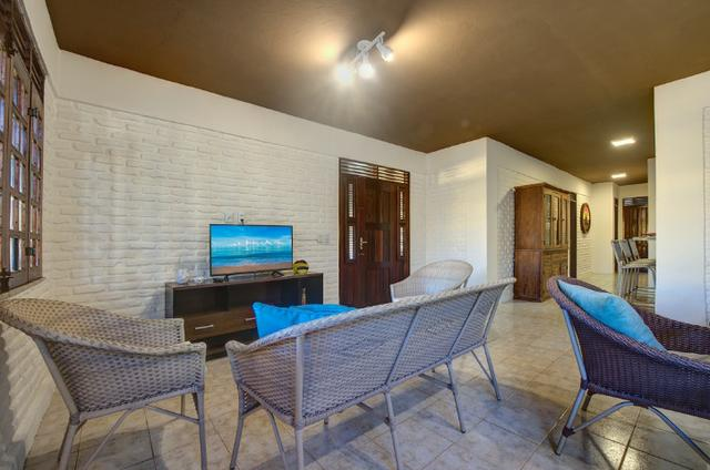 Alugo - Casa Super Confortável - 8 Suítes Ar/TV/Box - 30 Pessoas - Próxima Beach Park - Foto 14