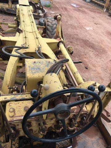 Moto Niveladora Cat 140 B - Foto 3