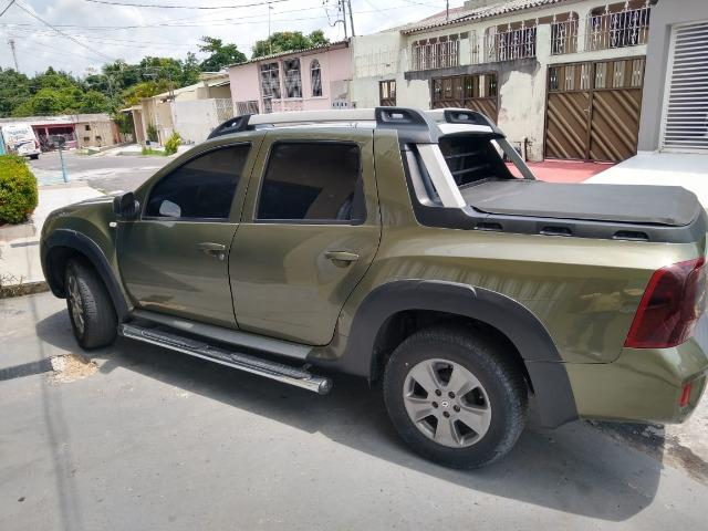 Picape Renault Duster Oroch - Foto 9
