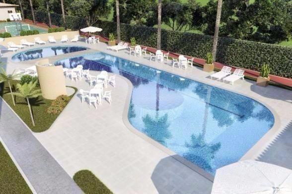 São Lourenço | 3 Quartos | 57m² com suite | Use seu FGTS | Agende uma visita 8441.5910