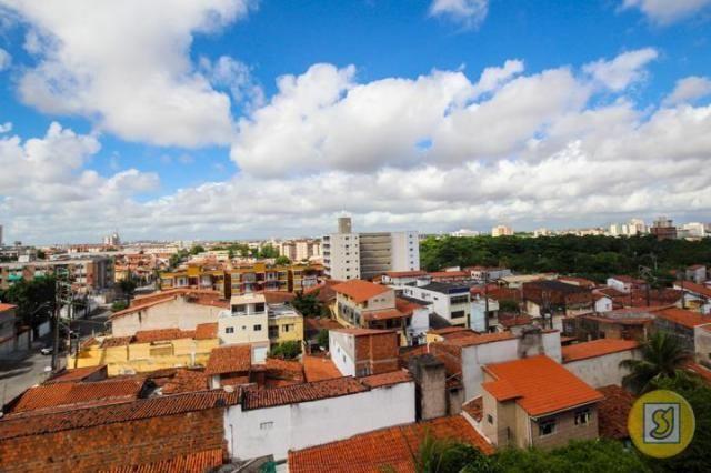 Apartamento para alugar com 2 dormitórios em Joaquim tavora, Fortaleza cod:19519 - Foto 5